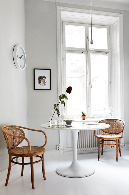 Dining Room Home Design Inspiration - 1