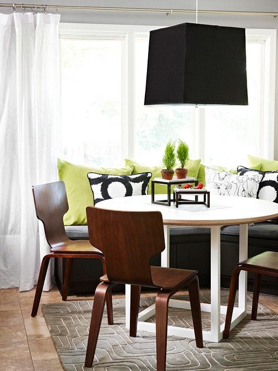 Dining Room Home Design Inspiration - 3