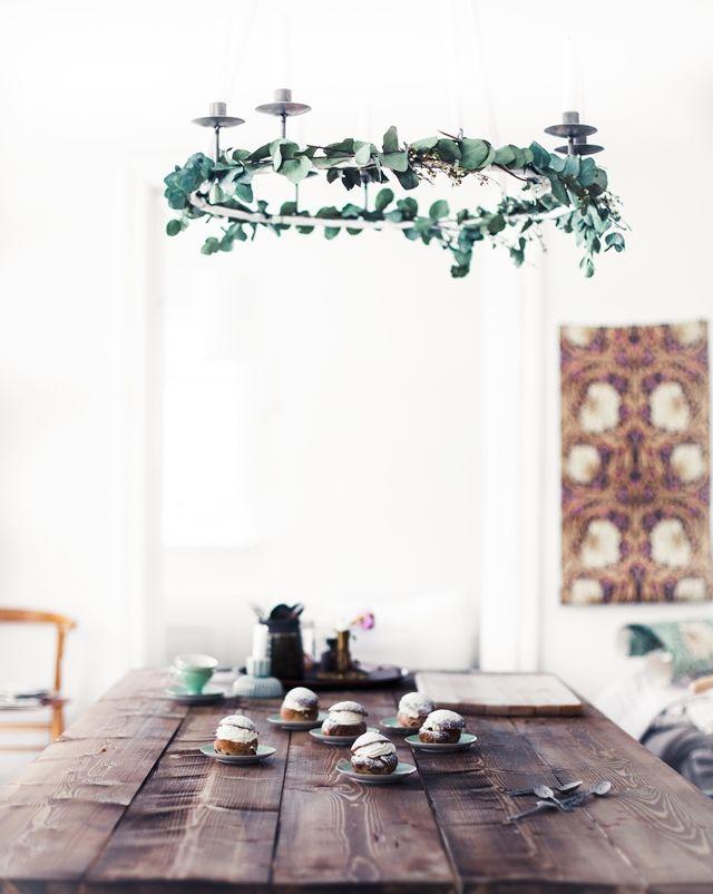 Dining Room Home Design Inspiration - 4