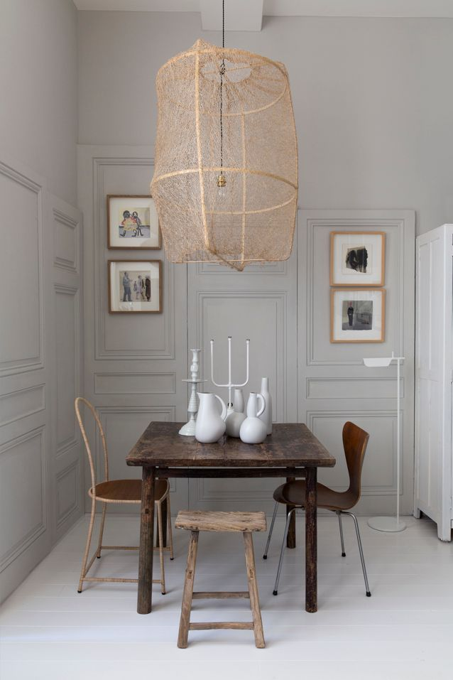 Dining Room Home Design Inspiration - 6
