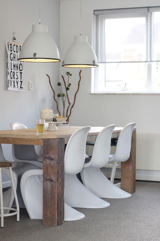 Dining Room Home Design Inspiration - 7