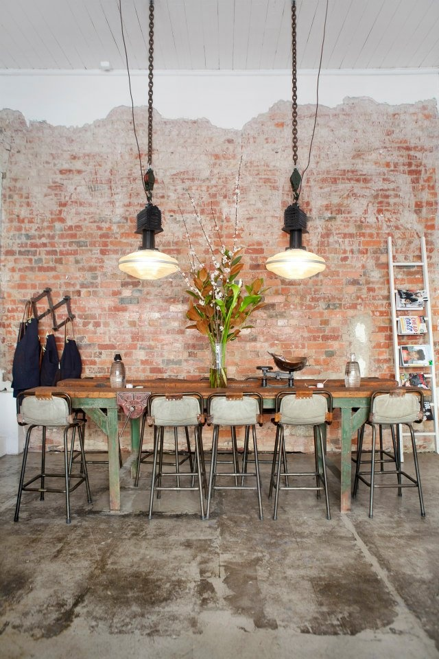 Dining Room Home Design Inspiration 8