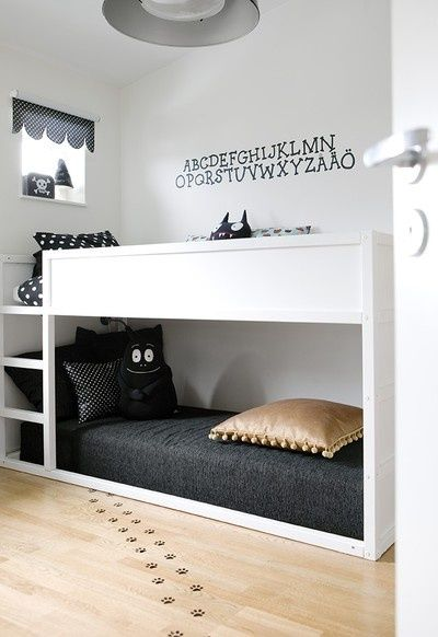 Kids Room Home Design Inspiration - 1