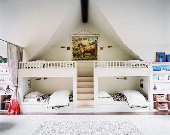 Kids Room Home Design Inspiration - 2