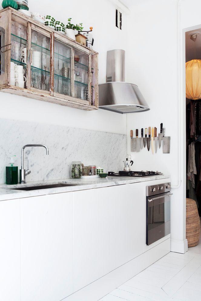 Kitchen Home Design Inspiration - 10