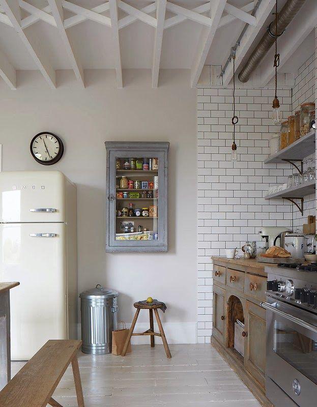 Kitchen Home Design Inspiration 2