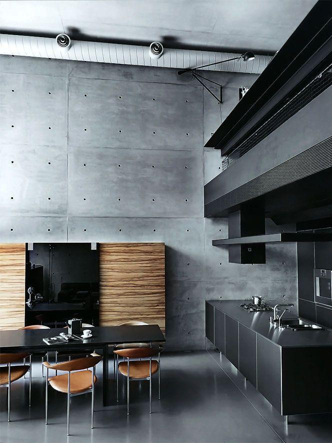 Kitchen Home Design Inspiration - 8