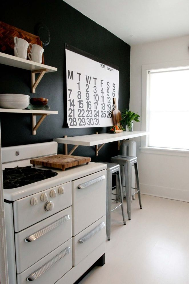 Kitchen Home Design Inspiration - 9