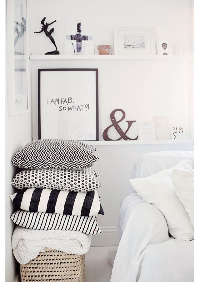 Verwonderlijk Home Design Inspiration For Your Living Room | HomeDesignBoard ED-65