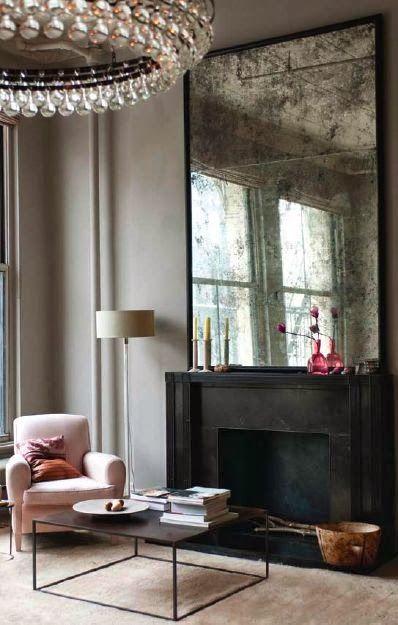 Living Room Home Design Inspiration - 30