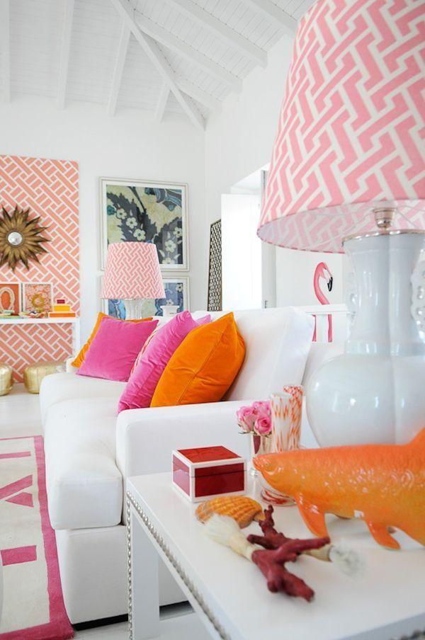 Living Room Home Design Inspiration - 34