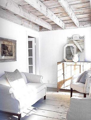 Living Room Home Design Inspiration - 37