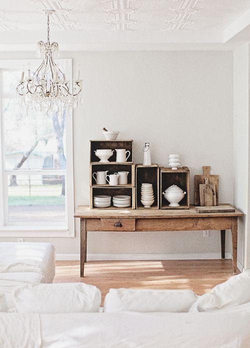 Living Room Home Design Inspiration - 38