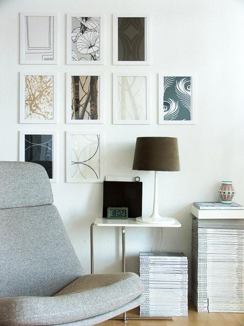 Living Room Home Design Inspiration - 42