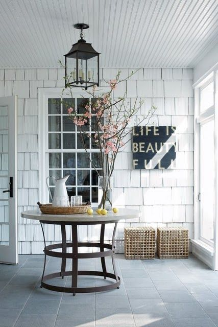 Outdoor Home Design Inspiration - 2