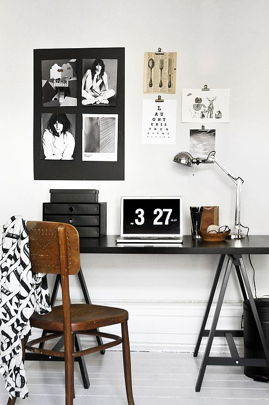 Workspace Home Design Inspiration - 3