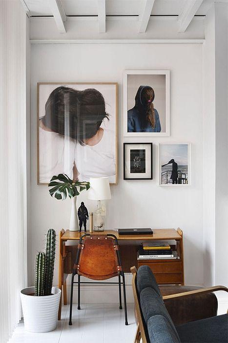 Workspace Home Design Inspiration - 4