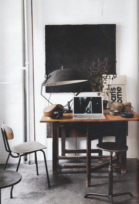 Workspace Home Design Inspiration 5