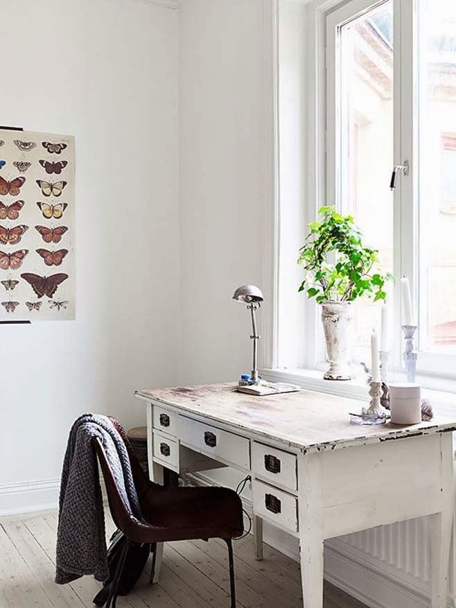 Workspace Home Design Inspiration - 6