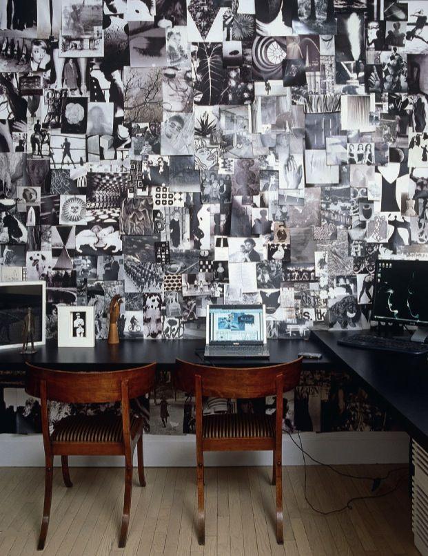 Workspace Home Design Inspiration - 9