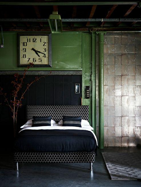 Bedroom Home Design Inspiration 10
