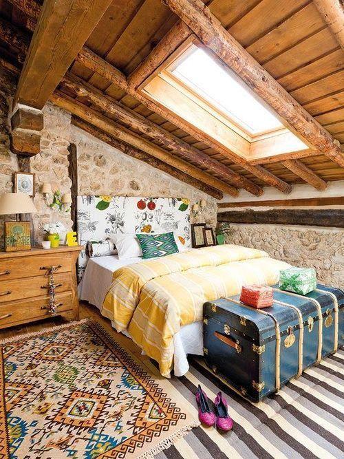 Bedroom Home Design Inspiration 2