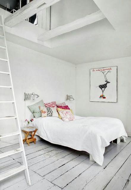 Bedroom Home Design Inspiration 8
