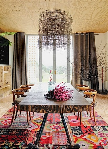 Dining Room Home Design Inspiration 12