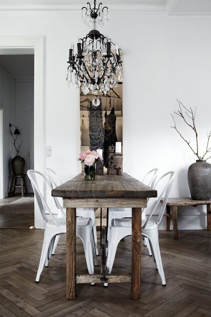 Dining Room Home Design Inspiration 13