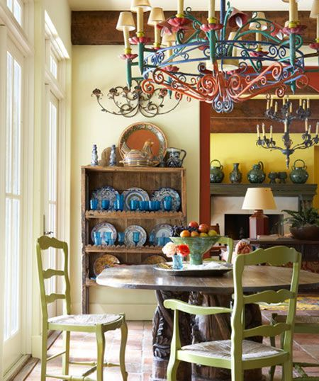 Dining Room Home Design Inspiration 7