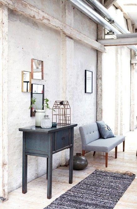 Entry Way Home Design Inspiration 5