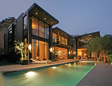 Hollywood Home Of The Year Inspires With Its Fab Design
