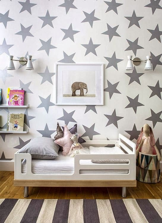 Kids Room Home Design Inspiration 1