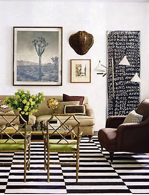 Living Room Home Design Inspiration 21