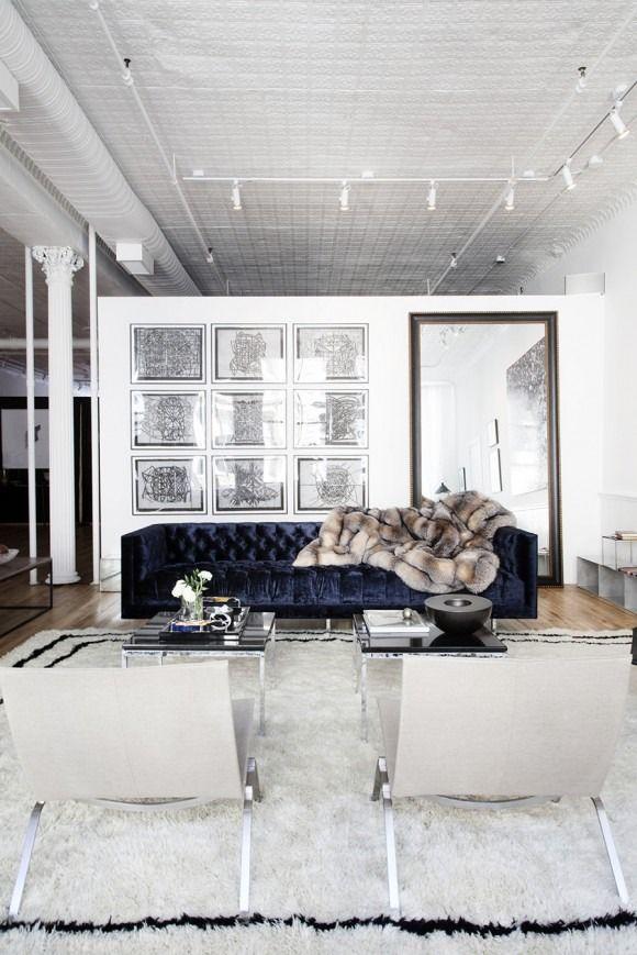 Living Room Home Design Inspiration 25