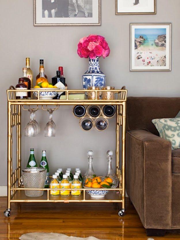 Living Room Home Design Inspiration 9