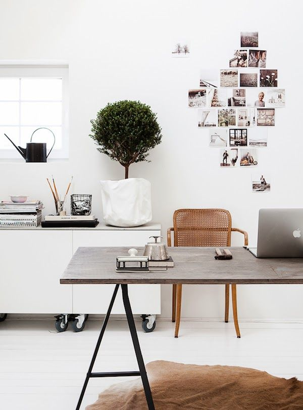 Workspace Home Design Inspiration 1