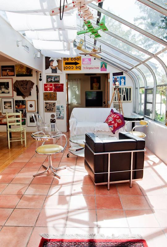 Workspace Home Design Inspiration 6