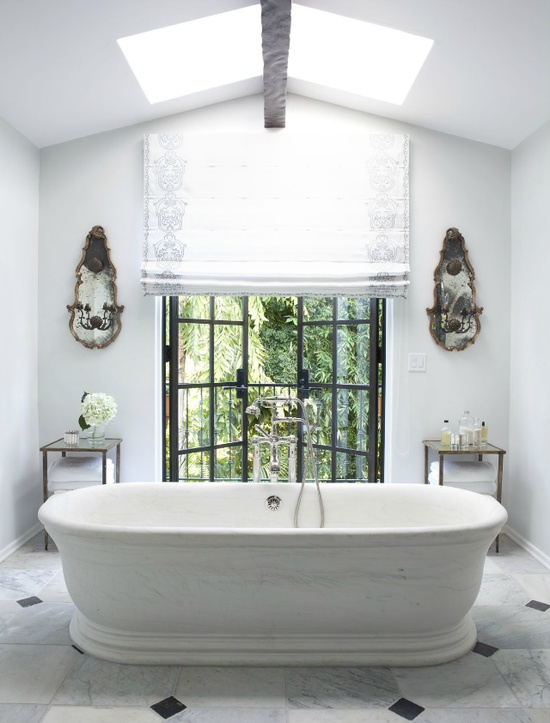 Bathroom Home Design Inspiration - 1