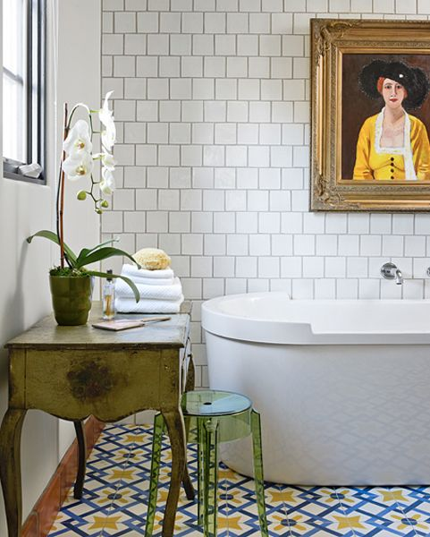 Bathroom Home Design Inspiration 18
