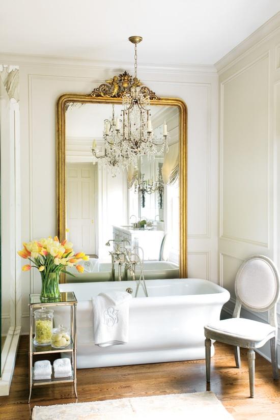 Bathroom Home Design Inspiration - 2