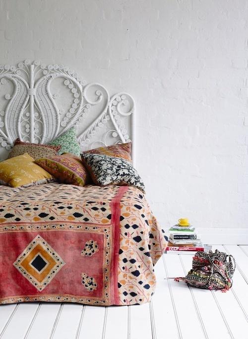 Bedroom Home Design - 6