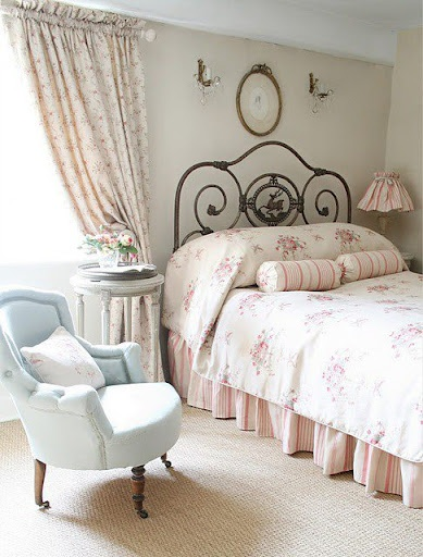 Bedroom Home Design - 7