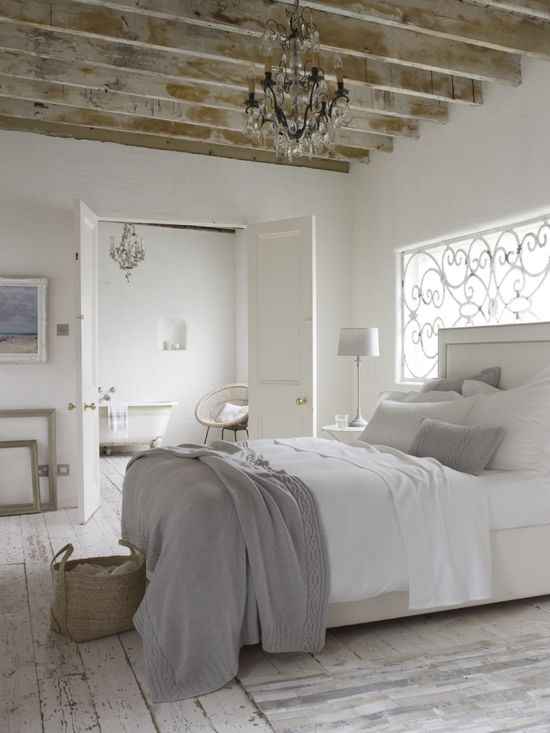 Bedroom Home Design - 9