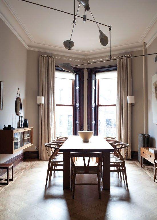 Dining Room Home Design - 19