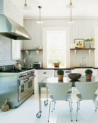 Dining Room Home Design - 4
