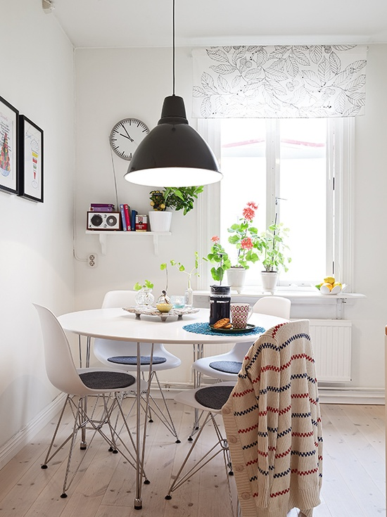Dining Room Home Design - 5