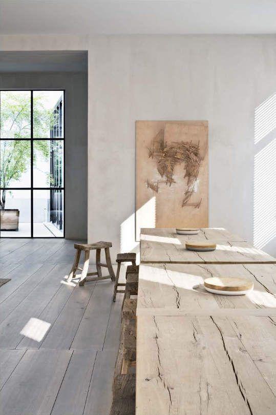 Dining Room Home Design Inspiration - 9