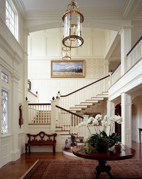Entry Way Home Design Inspiration 2