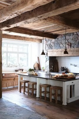 Kitchen Home Design - 14